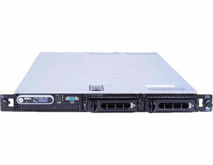 Servidor Dell Poweredgex2ghz Quadcore 16 Gb Ram 1tb Hd