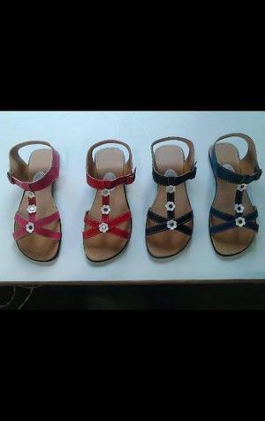 sandalias para niñas fabricantes