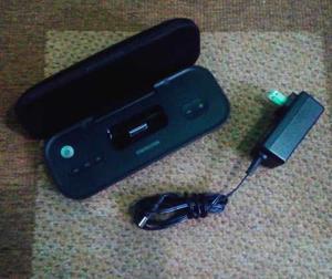 Altavoz Portatil Memorex Ma Para Iphone Ipod Aux Estereo