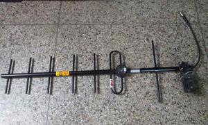 Antenas Para Vhf Y Uhf Importadas Diferentes Marcas