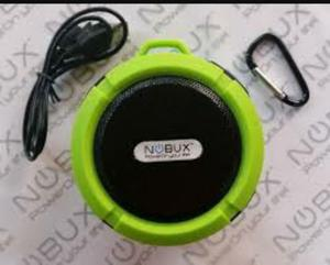 Corneta Bluetooth Portatil