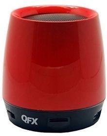 Corneta Bluetooth Usb Mini Sd Radio Manos Libres Qfx Bt-106