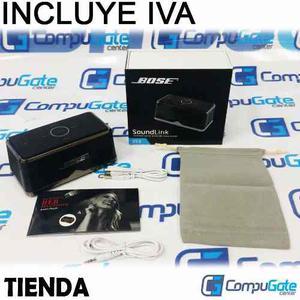Corneta Inalambrica Bluetooth Bose Soundlink Somos Tienda