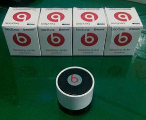 Cornetas Beats Bluetooth / Mp3 Recargables!!