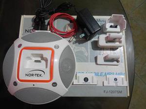Cornetas Portátil Para Ipod Celulares Mp3