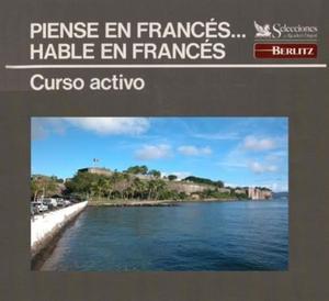 Curso De Idioma Frances 3 Cds Mp3 + Libros Pdf