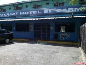 Hoteles y Resorts en Venta en Carretera Nacional