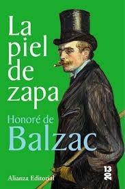 La Piel De Zapa.