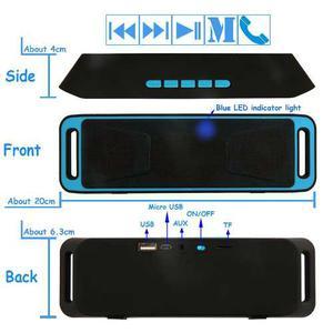Mini Portable A2dp Bluetooth Speaker Wireless