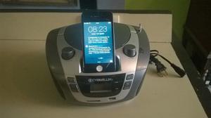 Radio Cyberlux Es Solamente Radio Am Fm,,,,