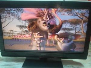 Vendo Tv Plasma Panasonic
