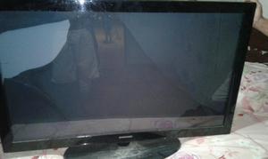 Vendo Tv Samsung 55 Pantalla Partida