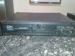 amplificador Qsc Rmx  hd