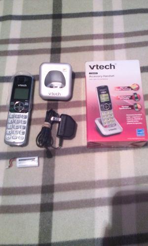 Accesorio Auxilar Para Teléfono Vtech