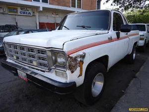 Chevrolet Pick-up Pick