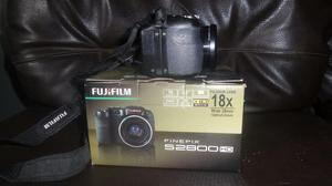 Cámara Digital Fujifilm Finepix S Hd