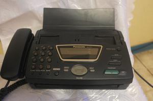 Fax Panasonic Kx-ft71
