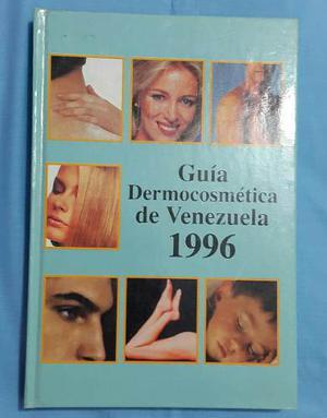 Guia Dermocosmética De Venezuela