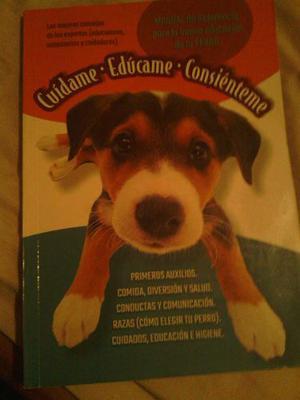 Libro De Animales: Perros