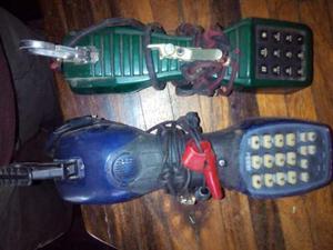 Micro Telefono De Prueba 2x70