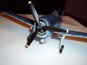 Modelos A Escala Aviones De La Fuerza Aérea Venezolana
