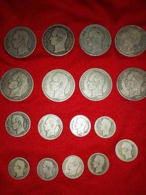 Monedas Antiguas De Plata Para Coleccionar 40moneda