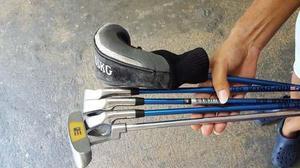 Palos De Golf Us Kids Golf Niñ@