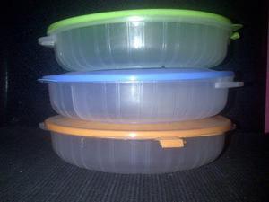 Pote Envase Conservador De Alimentos Corsuplast 6007 Xavi