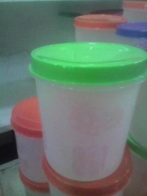 Potes De Cocina Tapa Colores Surtidos