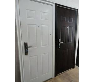 Puertas de seguridad tipo multilock posot class - Puertas seguridad ...