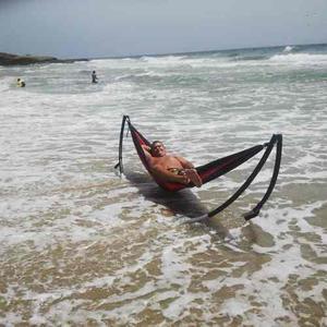 Silla De Playa Para Camping O Montaña