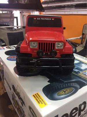 Tamiya Cc01 Jeep Wrangler