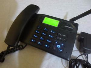 Telefono Fijo Inalambrico Axesstel