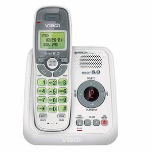 Telefono Inalambrico Con Contestadora Vtech Dect 6.0