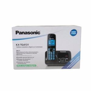 Telefono Inalambrico Panasonic Kx