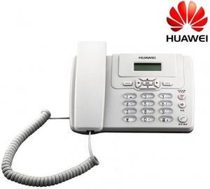 Teléfono Fijo Inalámbrico Huawei Etsi Blanco *sin