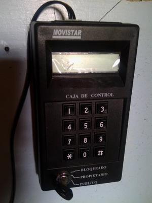 Teléfono Tarifario Movistar