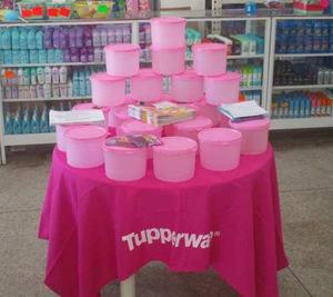 Tupperware Pote Pequeño Tupperware