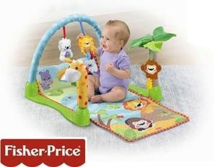 Gimnasio Para Bebes Fisher Price Baby Gym