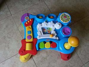 Mesa De Juegos Playskool