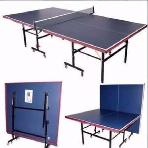 Mesa de ping pong plegable sin base posot class for Mesa de ping pong usada
