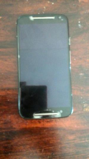 Motorola 2da Generacion