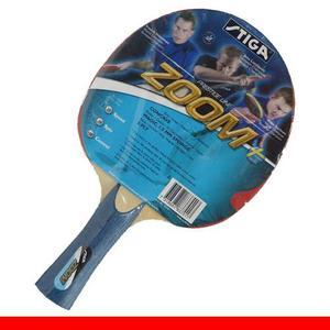 Raqueta De Ping Pong - Stiga Zoom