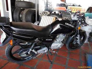 Suzuki En 125 051 Cc
