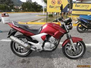 Yamaha Fazer 126 Cc