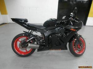 Yamaha Yzfr 501 Cc O Más