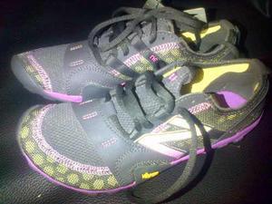 Zapatos New Balance Minimus Talla 37
