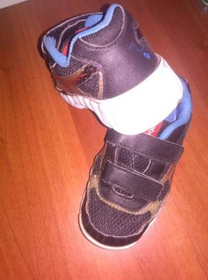 Zapatos Reebok Para Niños Talla 25