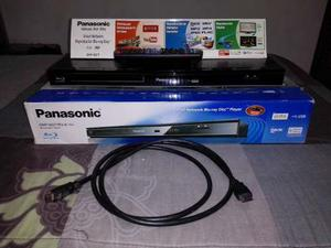 Blue Ray Panasonic