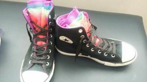 Botines Converse